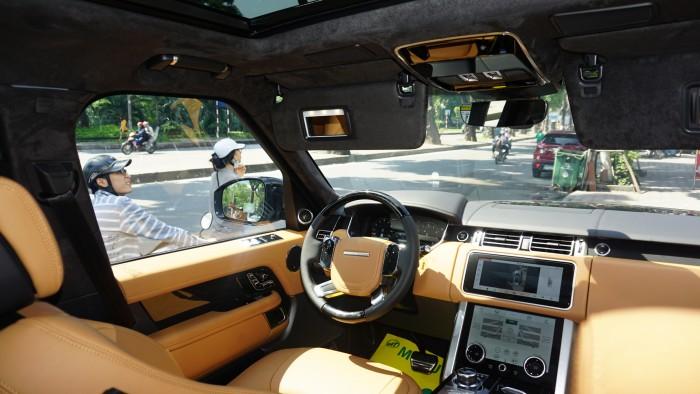 Bán xe LandRover Autobio L 05 chỗ nhập Mỹ sản xuất 2018