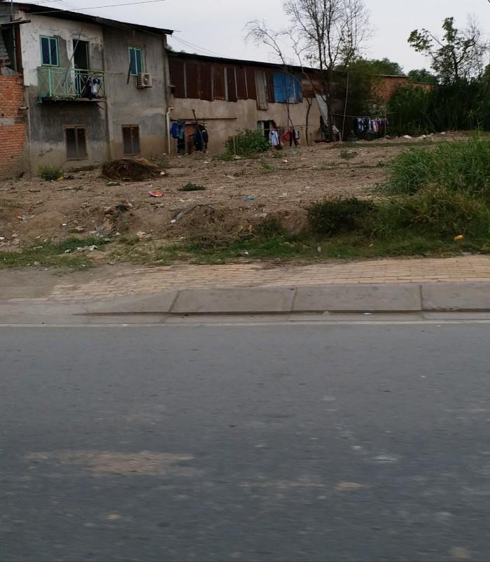 Cần Tiền bán gấp 300m2 đất thổ cư đường Quốc Lộ 1A, An Phú Tây.
