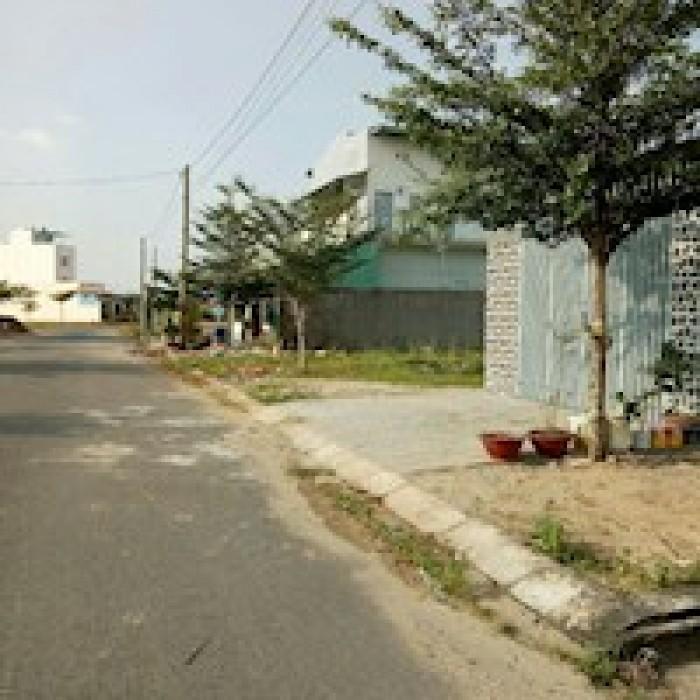 Cần tiền kinh doanh Bán gấp Đất MT đường Phạm Hùng, P5, Q8 Diện tích: 90m2