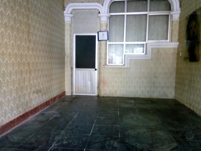 Cho thuê cửa hàng DT 60 m2 x 3 tầng mặt tiền 4 m PHỐ BÀ TRIỆU Q.Hà Đông Hà Nội