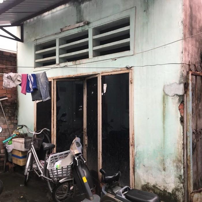 Bán gấp nhà Chính Chủ đường Nguyễn Hữu Trí, Bình Chánh