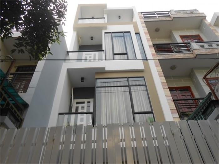 5 tầng, 20 phòng, căn hộ dịch vụ Chấn Hưng, 80m2