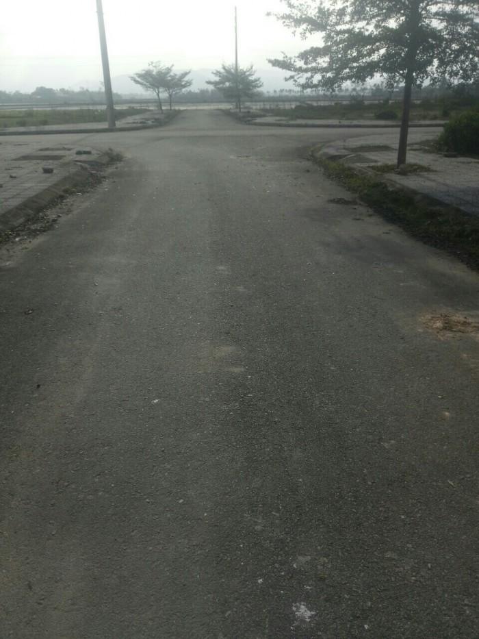 Bán đất tại KQH Hương An Hương Trà 126m2