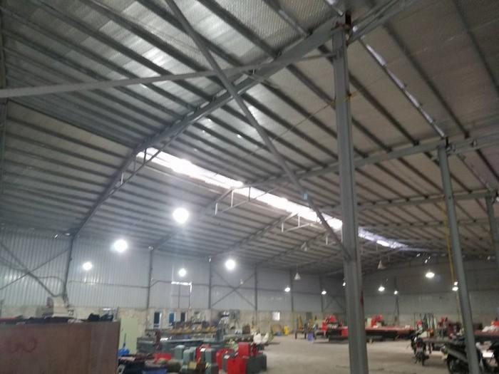 Cho thuê kho xưởng tại Long Biên,Gia Lâm từ 180m2 trở lên