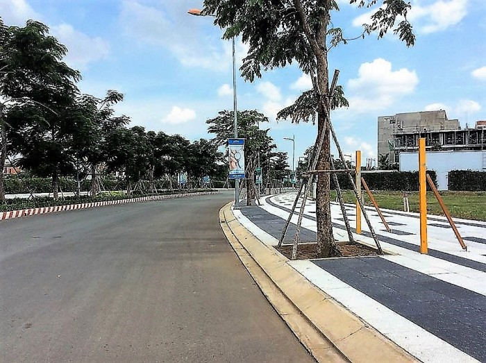 Bán Gấp Đất 135m2 Sổ Đỏ Chính Chủ, Nguyễn Cửu Phú, Ngay Chợ Đệm, Bình Chánh