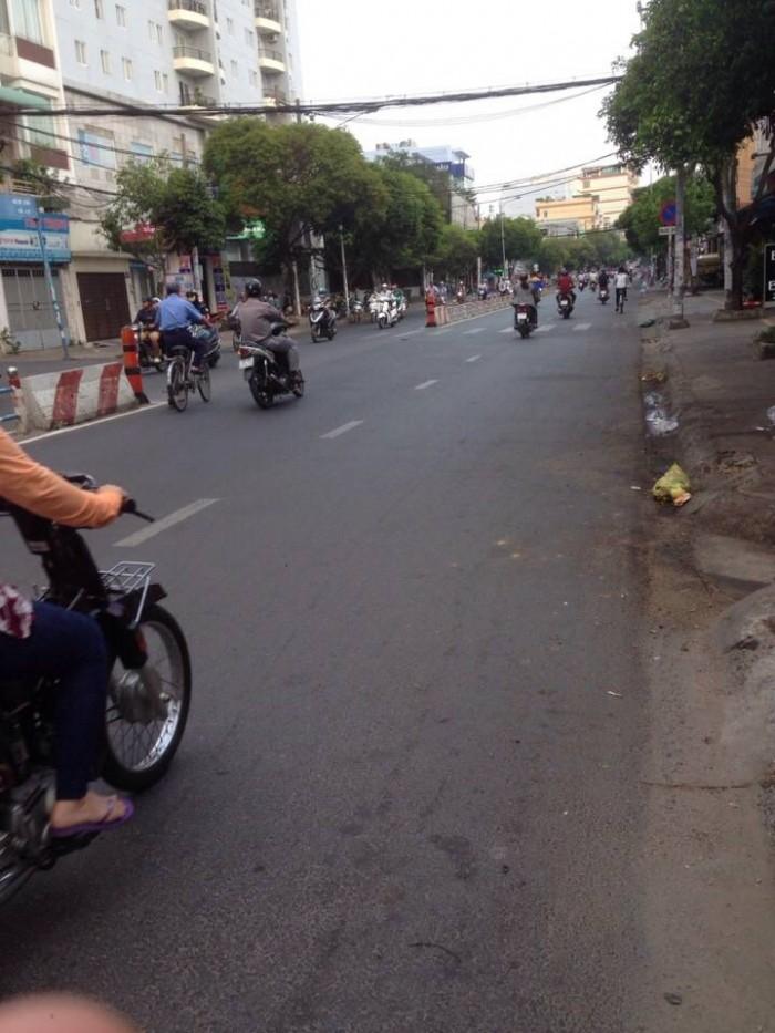 Bán nhà MT Nguyễn Sơn, P.Phú Thọ Hòa, 4x24m, 3 lầu