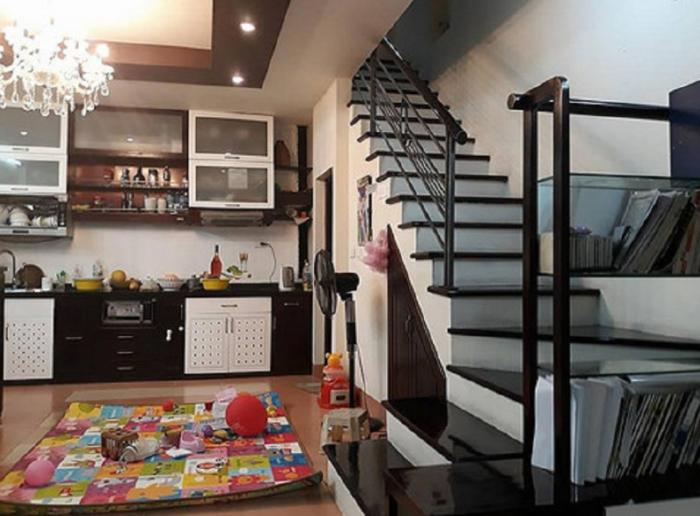 Chính chủ bán GẤP nhà riêng mới Tôn Đức Thắng, Đống Đa. DT 36m2 x 5 tầng