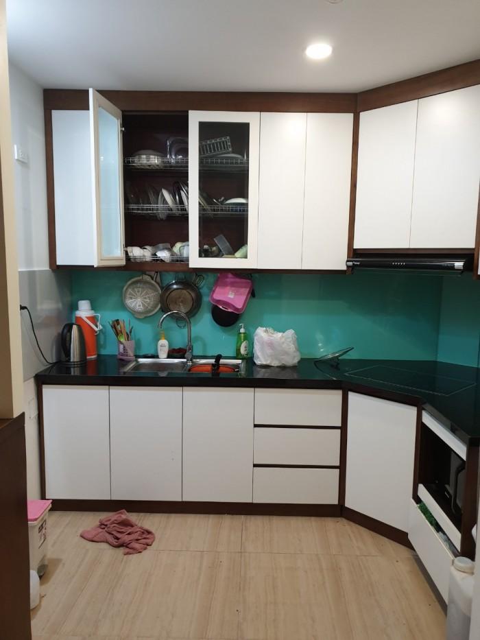 Sở hữu ngay căn hộ full NT 88.80m2 G4 Five Star Kim Giang, 3 ngủ, 2wc.