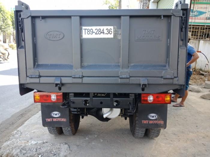 Xe TMT 2,4 tấn 5