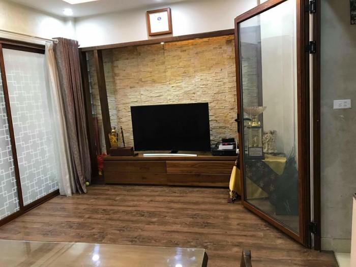 Phan Tâm Bán nhà Cát Linh – Hào Nam 78m2 6 tầng ô tô kinh doanh