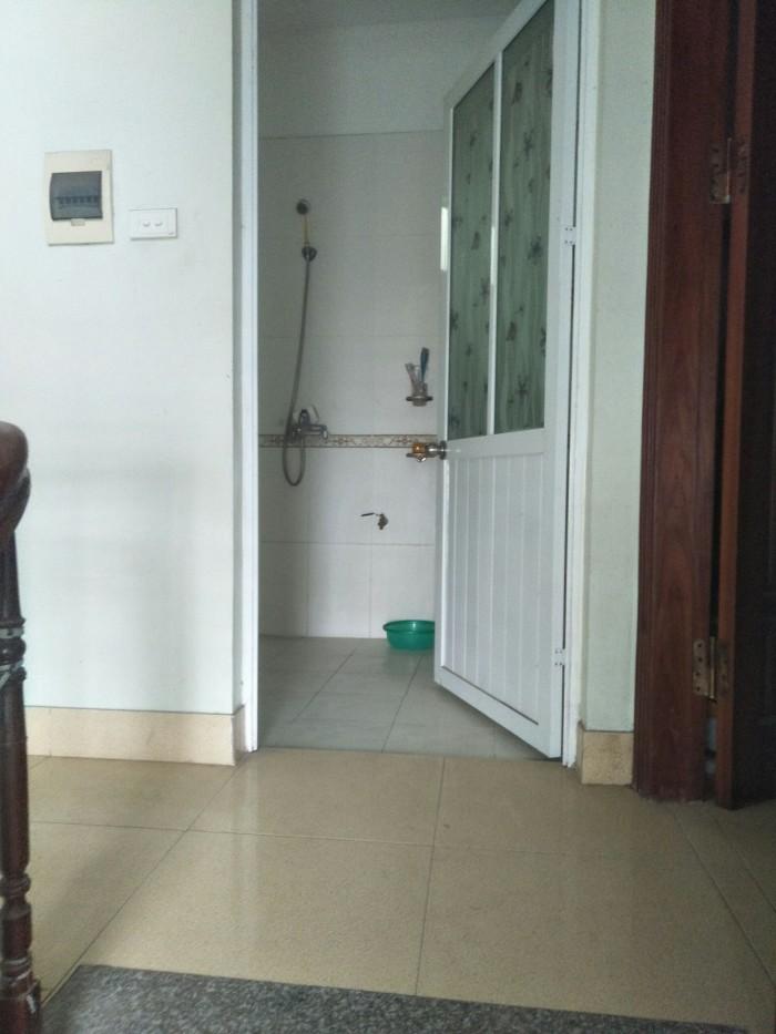 Cần Bán Nhà 4 Tầng 39M2 Làng Tu Hoàng, Phương Canh
