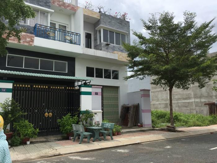 Vỡ nợ bán nhanh đất Hương Lộ 11, Bình Chánh