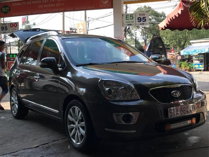 Ứng dụng cho thuê xe tự lái đầu tiên ở Việt Nam – Mioto
