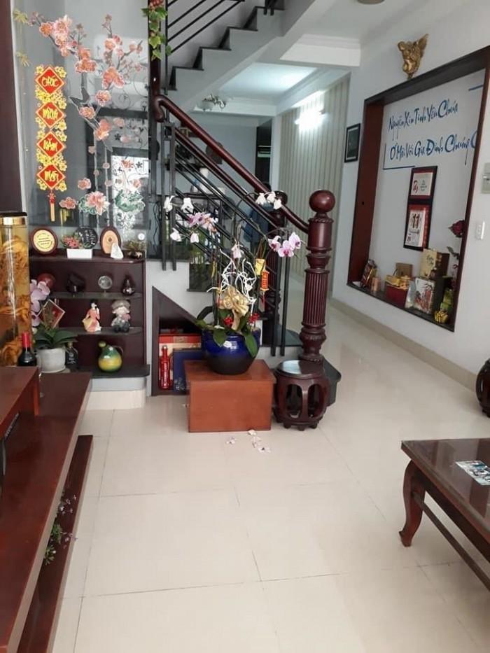 Bán gấp căn nhà HXH Lê Quang Định, Phường 11, Quận Bình Thạnh
