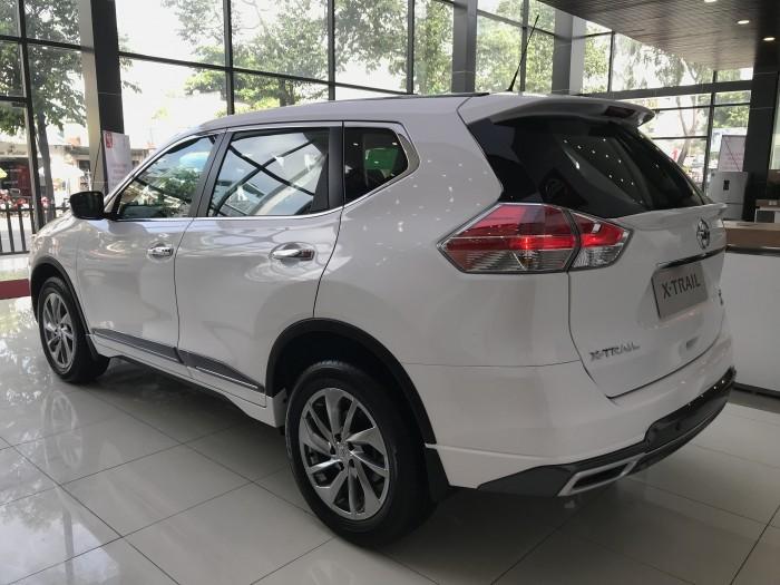 Nissan Xtrail 2.0 SL Luxury 2019 Giảm Giá Chưa Từng Có 2