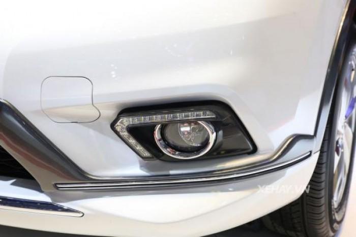 Nissan Xtrail 2.0 SL Luxury 2019 Giảm Giá Chưa Từng Có 3