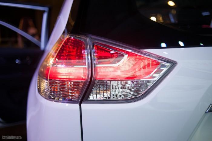 Nissan Xtrail 2.0 SL Luxury 2019 Giảm Giá Chưa Từng Có 5