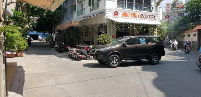 Chính chủ bán nhà cũ Tân Bình, 152m, đường rộng 7m