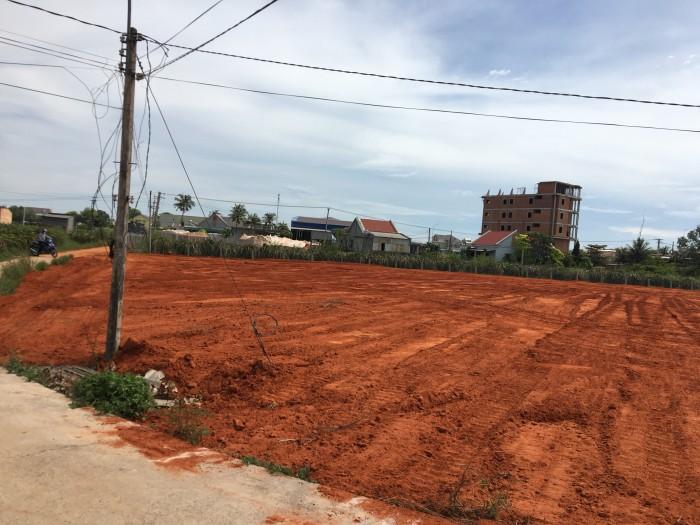 Đầu tư giai đoạn F0 là sẽ sinh lời, đất đối diện khu công nghiệp Phan Thiết, Thổ cư