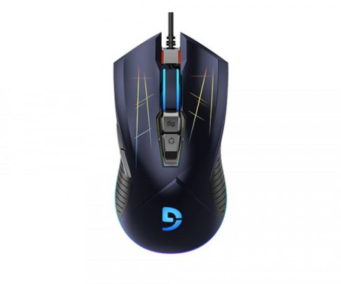 MousegameFuhlenG93ProLEDRGB chính hãng3