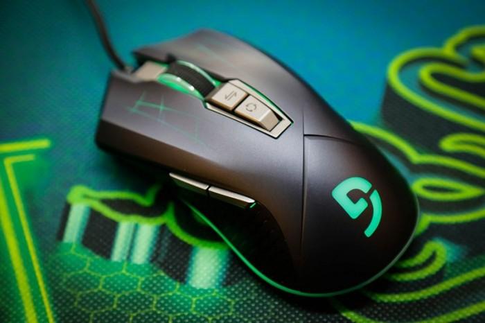MousegameFuhlenG93ProLEDRGB chính hãng4