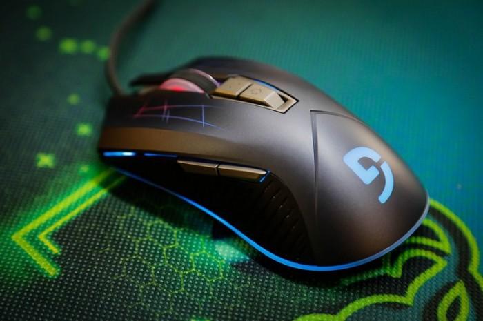 MousegameFuhlenG93ProLEDRGB chính hãng0