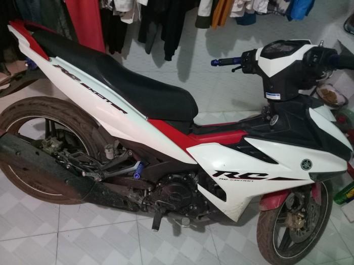 Xe máy Ex 150 .2018