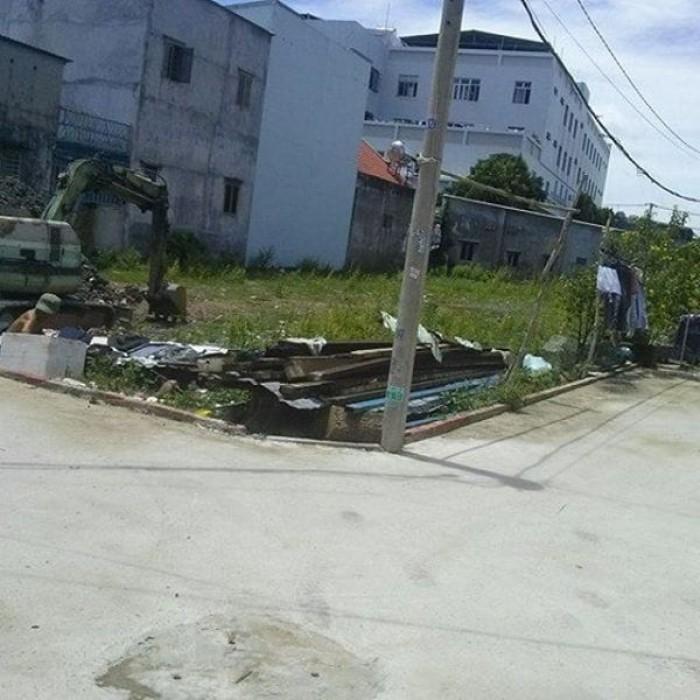Còn lô đất 64m2 trên đường Nguyễn Văn Quá