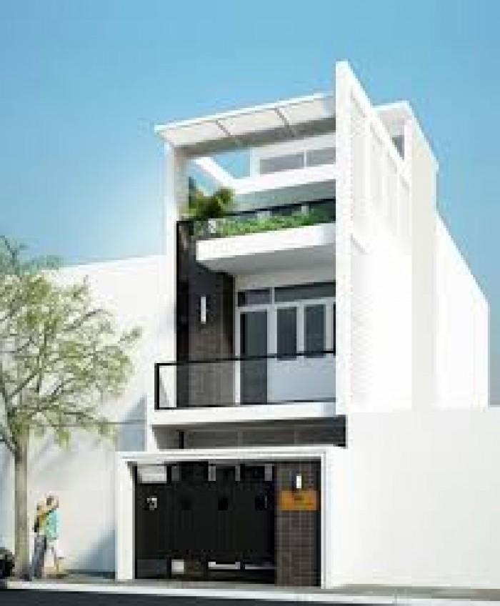 Nhà trong đê bx Yên Nghĩa 4T*4PN gần đường lớn Quang Trung