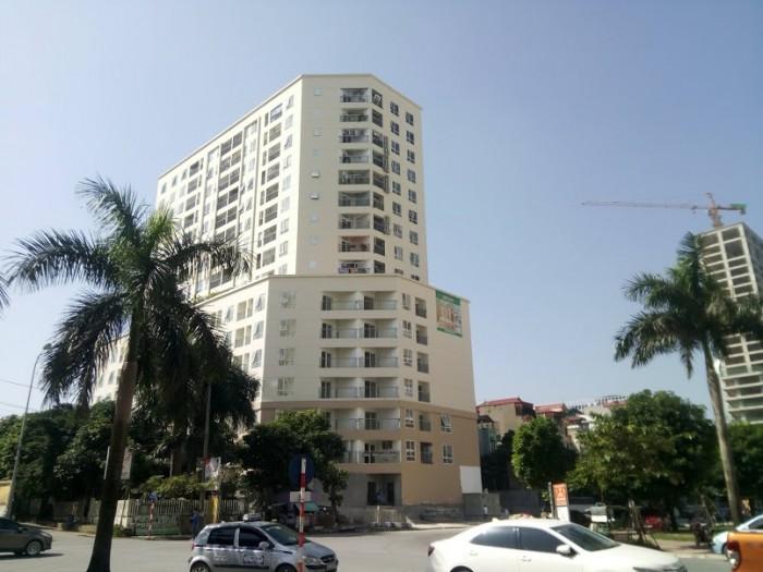 Bán căn hộ chung cư KĐT Nam Cường, Cổ Nhuế 1.