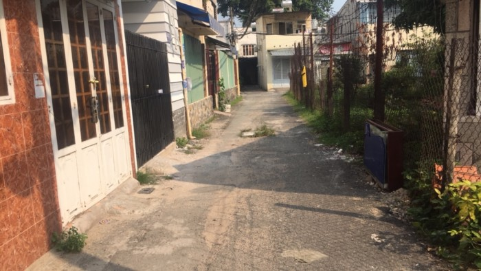 Bán nhà đường Tân Sơn Nhì, Tân Phú, bao chính chủ !!