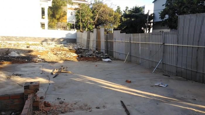 Tôi cần bán ngay lô đất xây biệt thự tại đường 27 Hiệp Bình Chánh,Thủ Đức,Tp.HCM