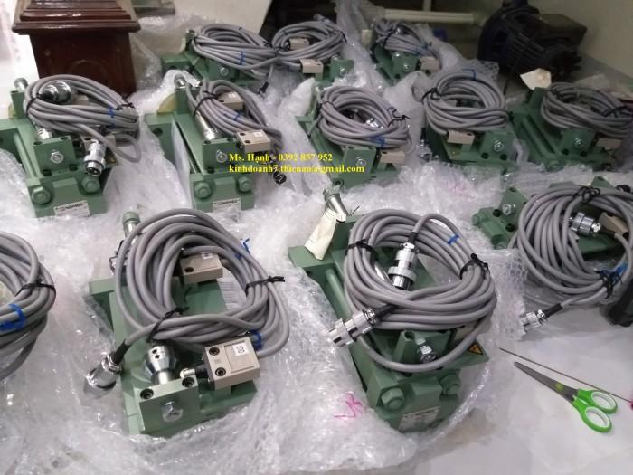 Phân phối xy lanh thủy lực Nambu tại Việt Nam
