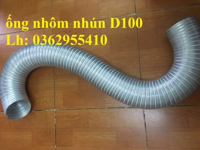 ống nhôm định hình - ống bán cứng - ống chụi nhiệt phân phối toàn quốc D80,D100,D125,D150,D175,D200,D250,D300,D350,D40022