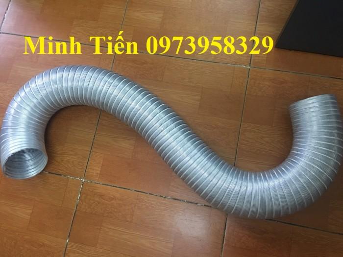 ống nhôm định hình - ống bán cứng - ống chụi nhiệt phân phối toàn quốc D80,D100,D125,D150,D175,D200,D250,D300,D350,D40021