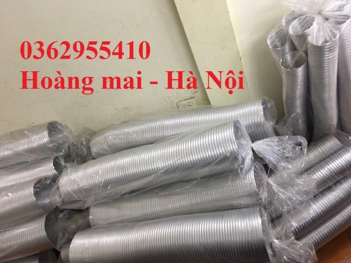 ống nhôm định hình - ống bán cứng - ống chụi nhiệt phân phối toàn quốc D80,D100,D125,D150,D175,D200,D250,D300,D350,D40011