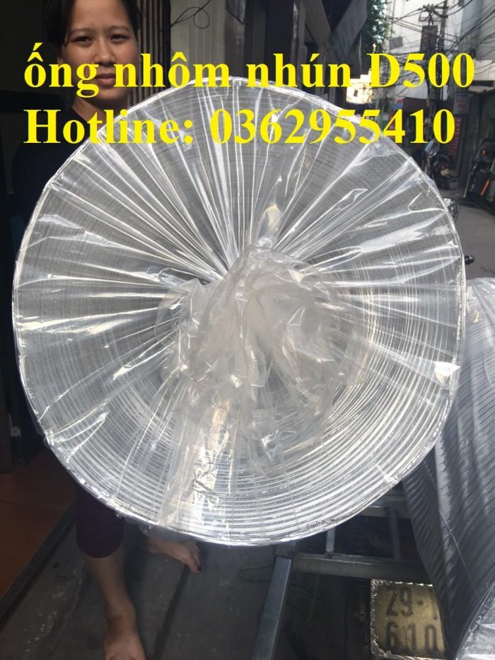 ống nhôm định hình - ống bán cứng - ống chụi nhiệt phân phối toàn quốc D80,D100,D125,D150,D175,D200,D250,D300,D350,D40010