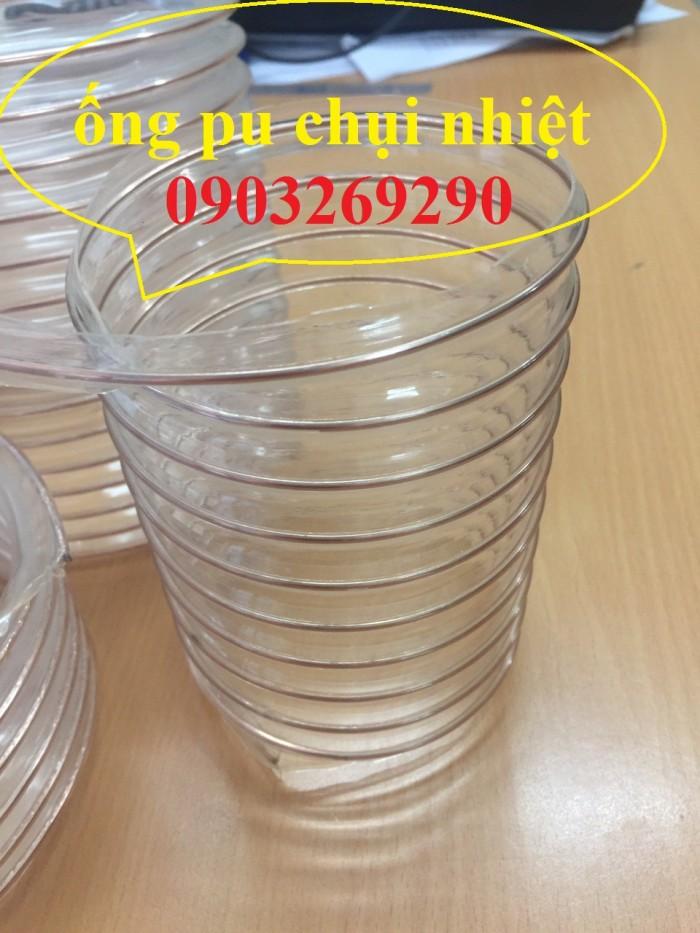 ống nhôm định hình - ống bán cứng - ống chụi nhiệt phân phối toàn quốc D80,D100,D125,D150,D175,D200,D250,D300,D350,D4004