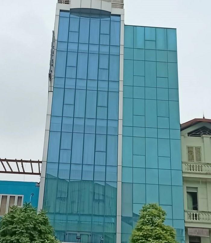 Sở Hửu Căn Nhà 10 Tầng Phố Nguyễn Khách Toàn Cầu Giấy Chưa Bao Giờ Dễ Đến Thế
