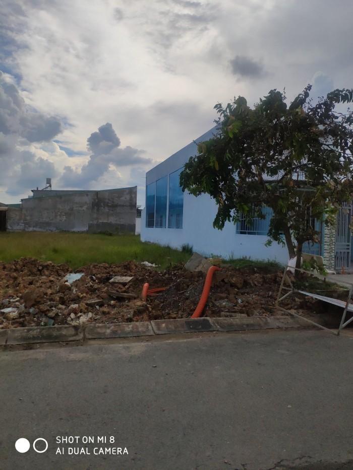 Cần bán gấp 2 miếng đất đối diện bệnh viện chợ rẫy 2