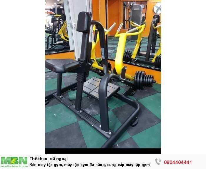 Bán may tập gym, máy tập gym đa năng, cung cấp máy tập gym setup phòng gym2