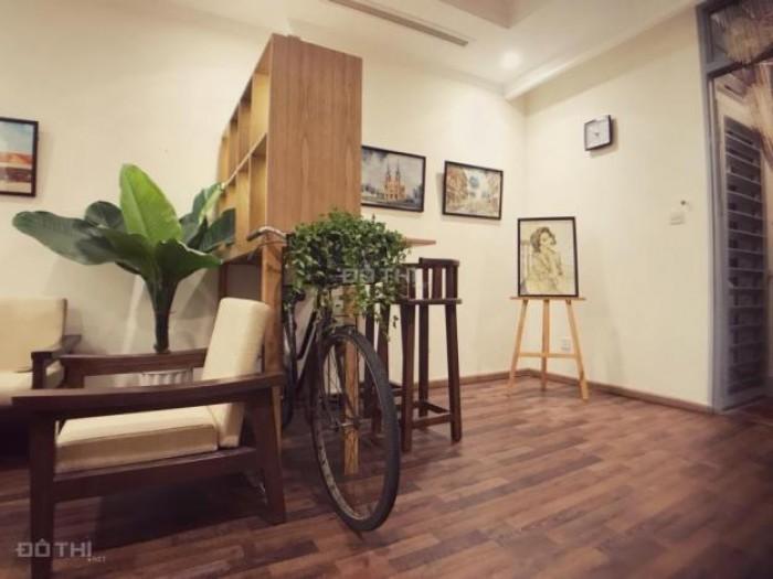 Cần bán căn hộ Officetel Vinhomes Central Park L4-OT06