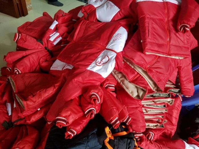 xưởng may áo khoác giá rẽ ở sài gòn
