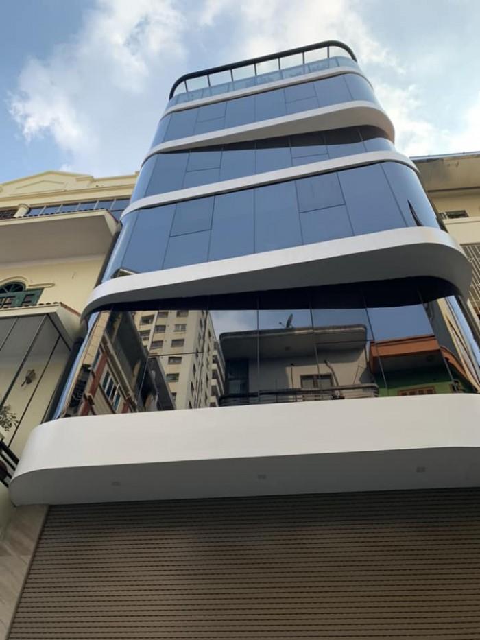 Chính chủ bán nhà Minh Khai, 44m2, Mt 4m,5T gara