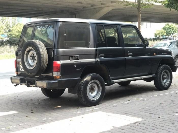 Toyota LandCruiser 2.3L 1995, máy xăng