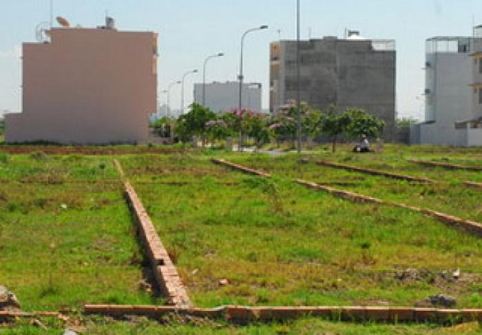Cần Bán đất chính chủ đường Lại Hùng Cường , Vĩnh Lộc B, Bình Chánh