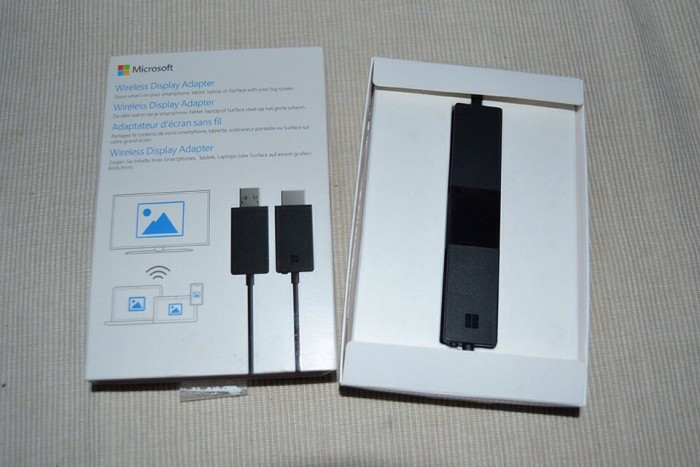Microsoft Wireless Display Adapter V2 , Microsoft Wireless Display Adapter Version 2 Mới nhất2
