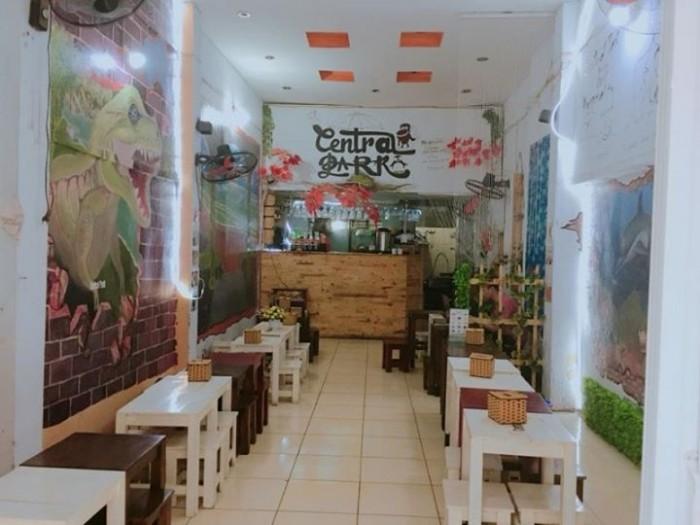 Cho thuê và sang nhượng quán đồ ăn nhanh tại đường S Đại học nông nghiệp