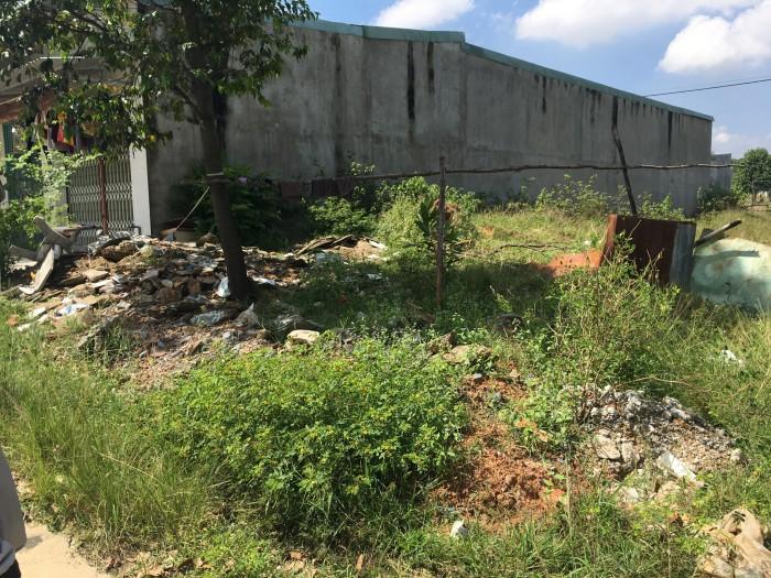 Đất mặt tiền Bình Hòa 140m2 giá rẻ, sổ đỏ, thổ cư ,gần trường, gần khu công nghiệp tiện kinh doanh