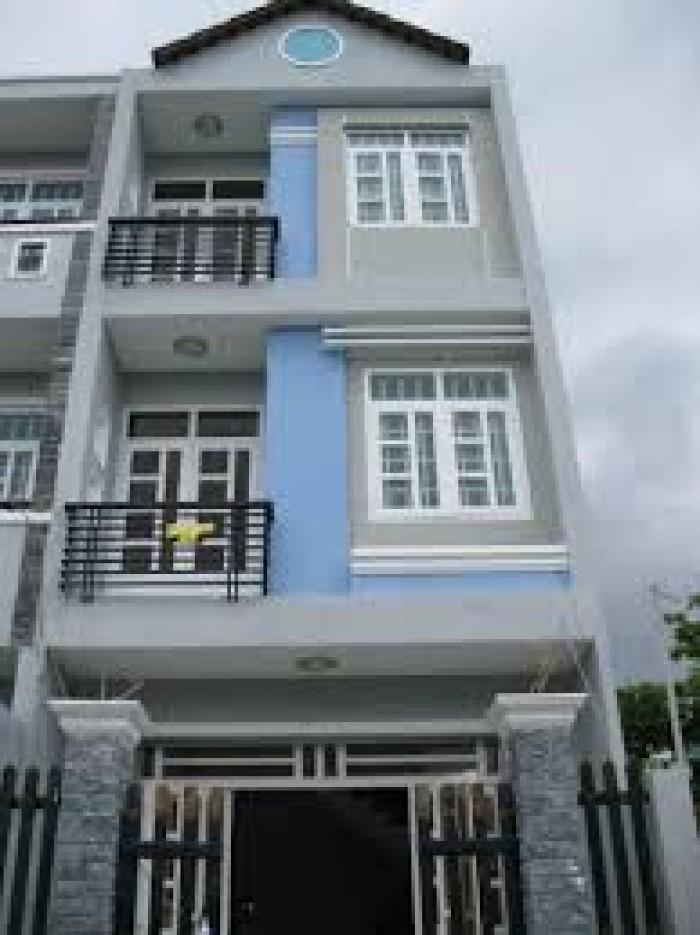 Cho thuê gấp nhà riêng 3 tầng, đầy đủ tiện nghi tại Long Biên.
